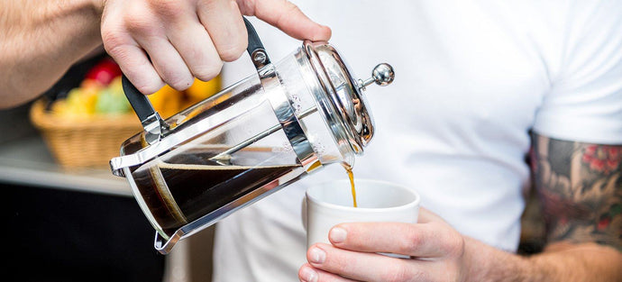 The Ultimate Guide to French Press Coffee