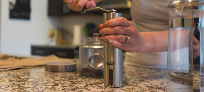 Why Your Grinder Is The Most Important Piece of Coffee Gear