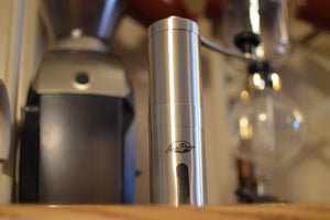 Manual and Electric Coffee Grinders