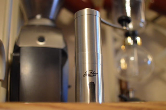 Manual VS Electric Coffee Grinders: How To Pick The Right One