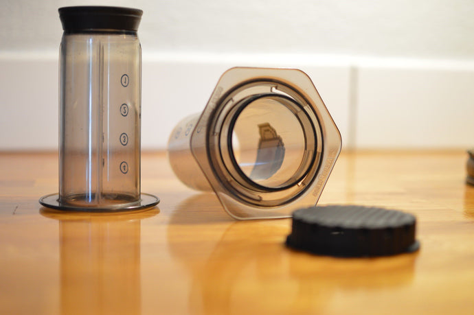 Can The Aeropress Make Espresso?