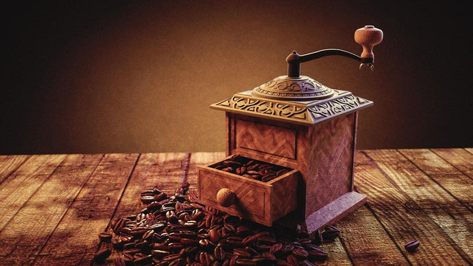 Antique Coffee Grinders: How To Assess And Restore Them