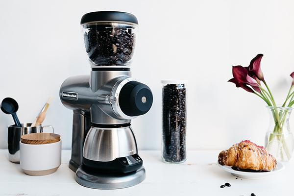 How To Pick The Perfect Electric Coffee Grinder For You