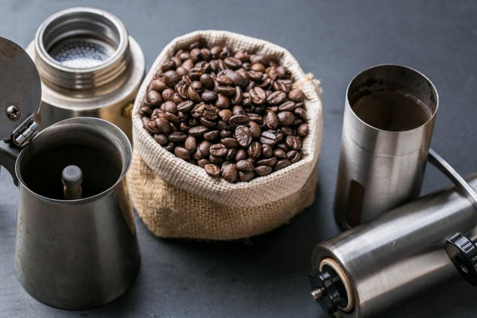 5 Tips For Getting The Most Out Of Your Manual Coffee Grinder