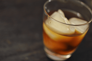 cold brew coffee cocktails