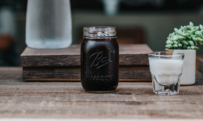 8 Vessels You Can Use As Your Cold Brew Coffee Maker