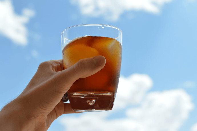 5 Non-Alcoholic Cold Brew Coffee Mocktails To Mix At Home