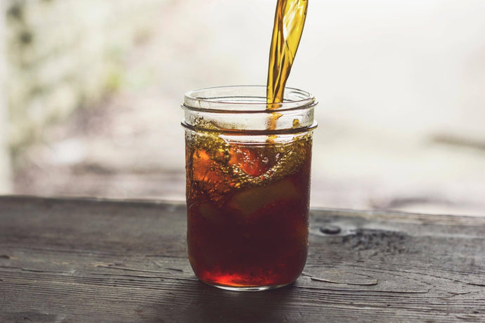 How To Brew And Dilute Your Cold Brew Concentrate For Perfect Balance