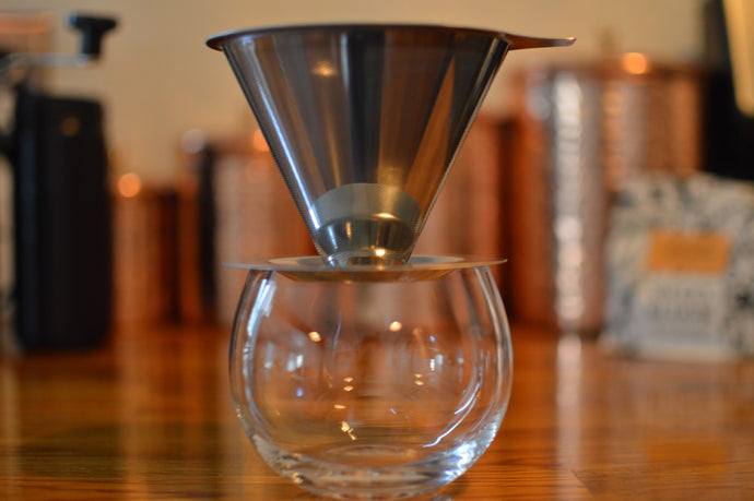 Is Pour Over Coffee Brewing Worth The Effort?