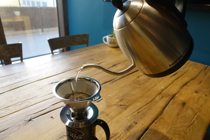 5 Things Every Pour Over Coffee Lover Should Know