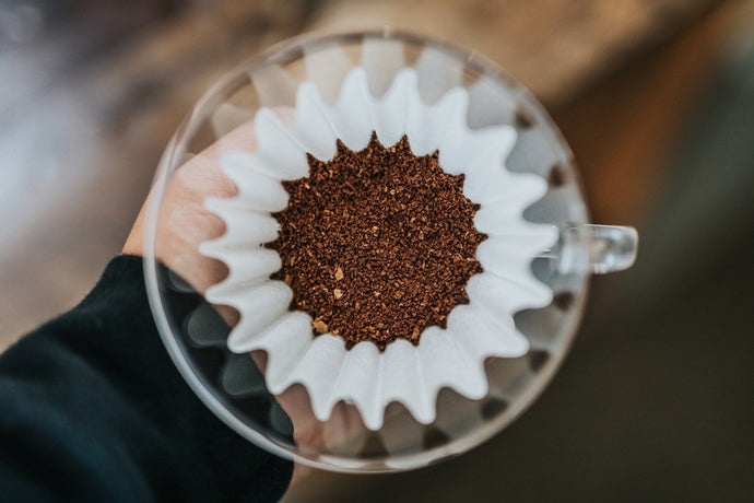 How To Pick The Perfect Pour Over Coffee Brewer