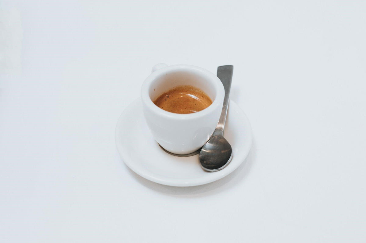 Single VS Double Espresso Shots: What's The Difference ...