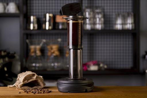 5 Aeropress Accessories For Your Coffee Bar