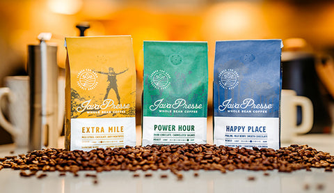 sustainable coffee subscription