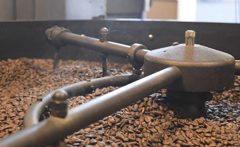 What does a coffee roaster actually do?