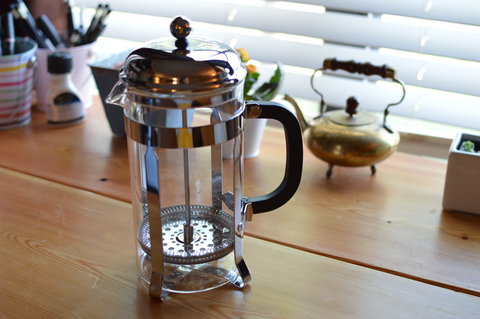 french press cold brew coffee maker