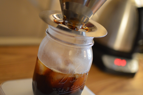 japanese iced coffee