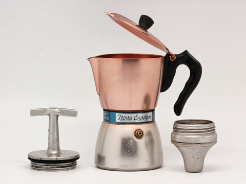 moka pot safety