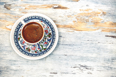 turkish coffee guide