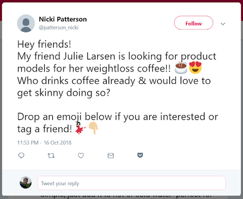 This New Weight Loss Coffee Is A Hit On Social Media And
