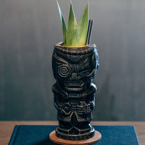 Recipe - Grady's Tiki Wipeout - Grady's Cold Brew
