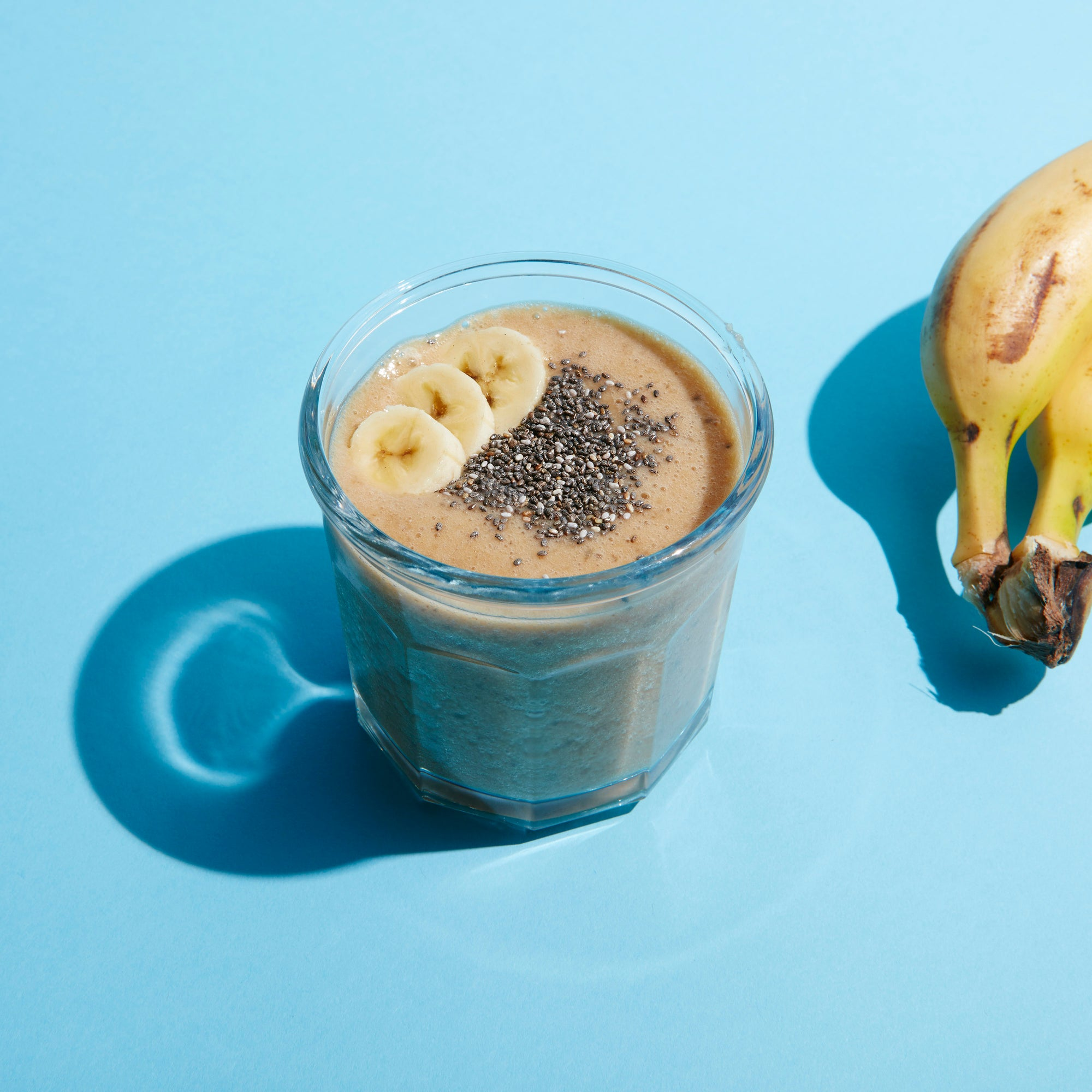 Recipe - Grady's Breakfast Smoothie - Grady's Cold Brew