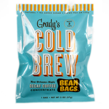 Decaf Bean Bag Single - Grady's Cold Brew