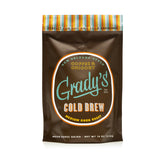 Grady's New Orleans–Style Coffee Blend - Grady's Cold Brew