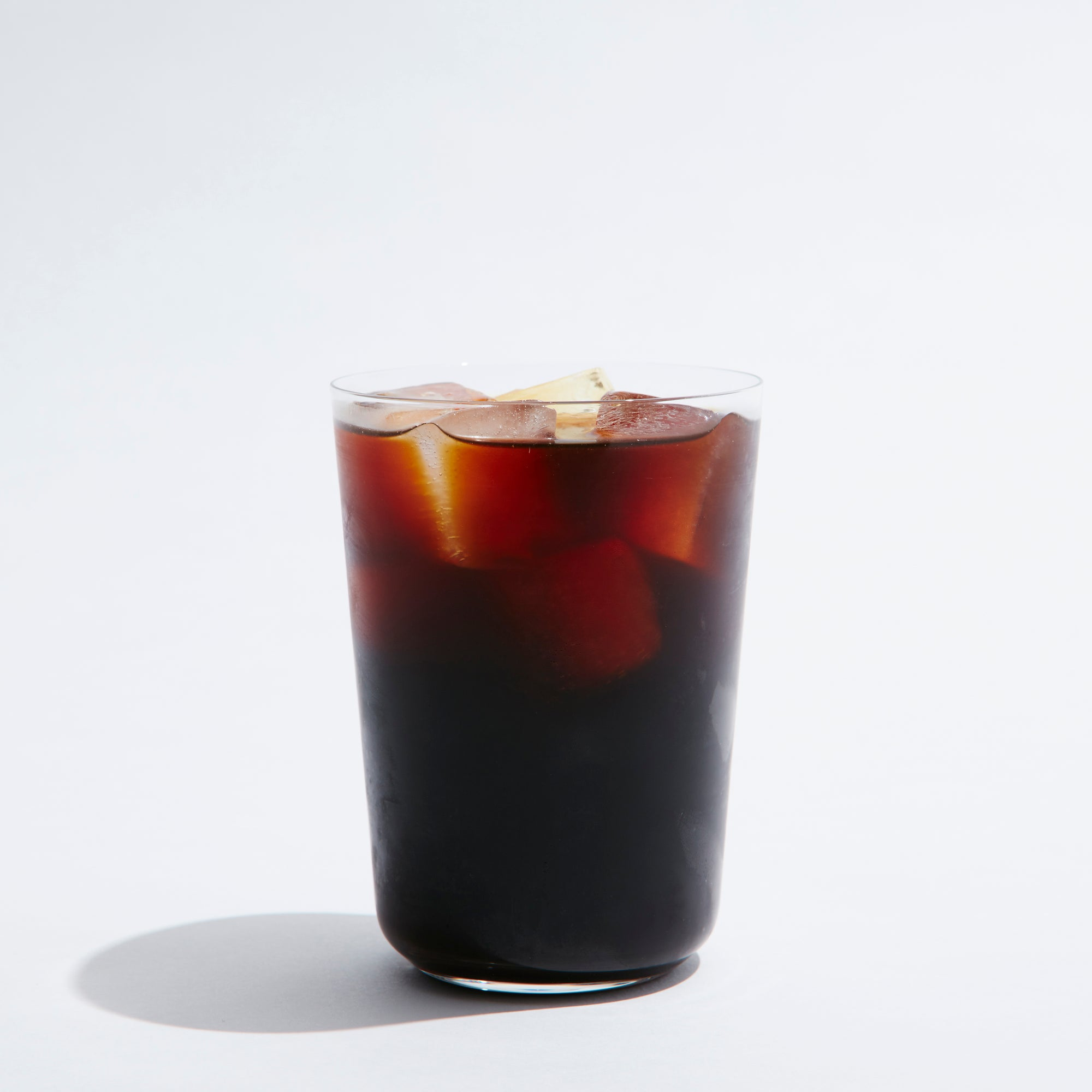 Recipe - Grady's Black Iced Coffee - Grady's Cold Brew