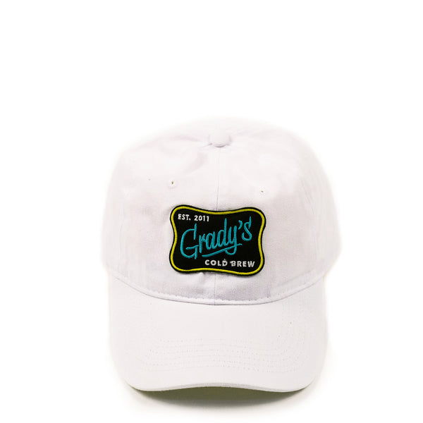 Grady's Dad Hat - Grady's Cold Brew