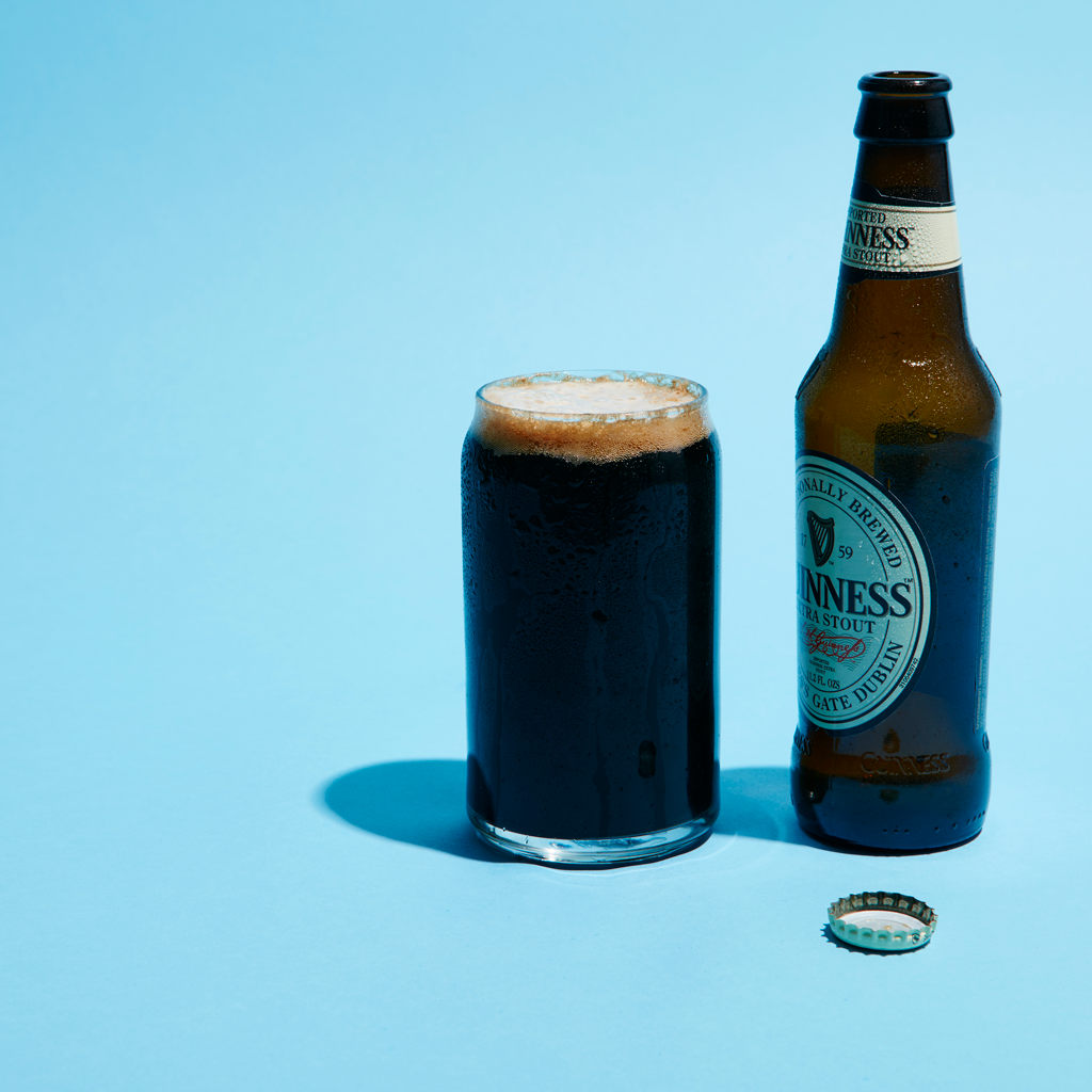 Recipe - Grady's Coffee Stout - Grady's Cold Brew