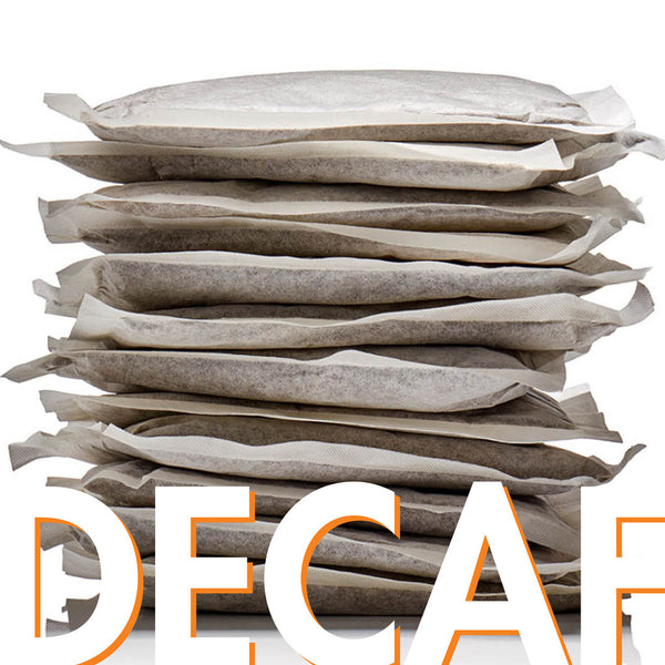 Decaf Bean Bag Bundle