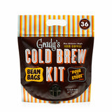 Decaf Bean Bag Cold Brew Kit