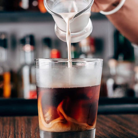 Recipe - Grady's White Russian (No Vodka) - Grady's Cold Brew
