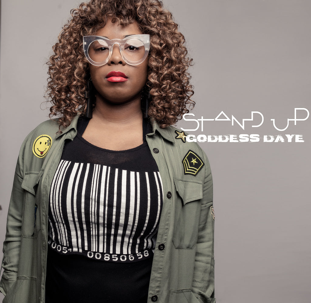 STAND UP BY GODDESS DAYE FEAT BILLBOARD P DIRECTED BY BILL WORKZ
