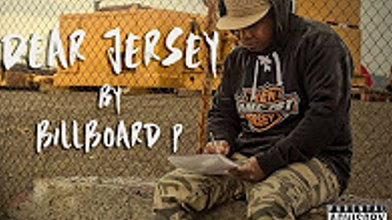 DEAR JERSEY:  NEW FROM RAP ARTISTS BOYZLIFE FEAT BILLBOARD P