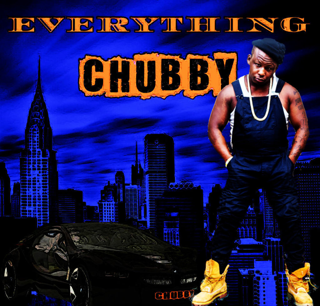 BILLBOARD P CHUBBY Check out the Video that inspired CHUBBY Custom Styles and CHUBBY Branded Styles