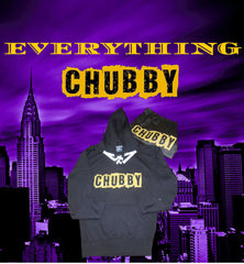CHUBBY BRANDED APPAREL FOR MEN & WOMEN
