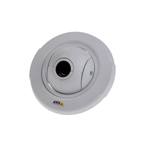 AXIS P1290 Thermal Network Camera