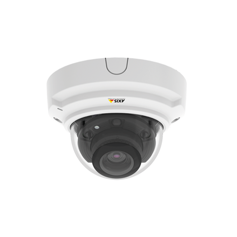 AXIS P3374-LV Network Camera