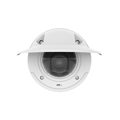 AXIS P3375-LVE Network Camera