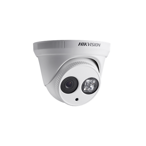 Hikvision DS-2CE56C5T-IT1 Analog Camera