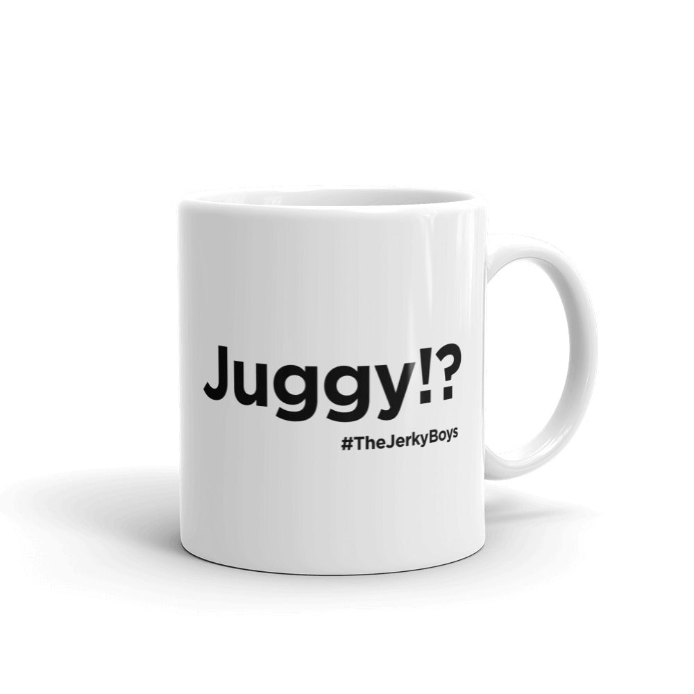 Juggy!? CoffeeMug