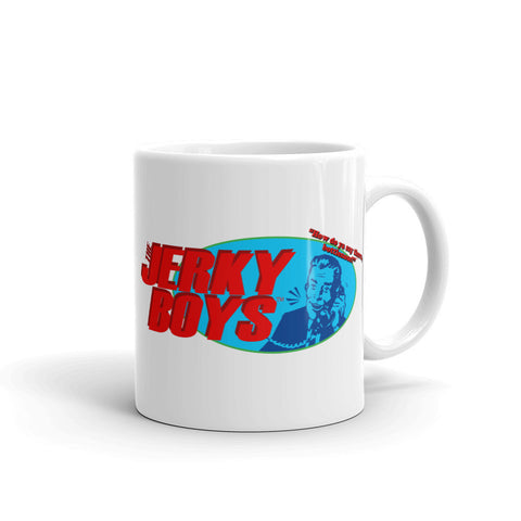 The Jerky Boys - Sol Rosenberg coffee mug