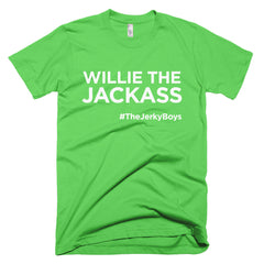 Willie The Jackass