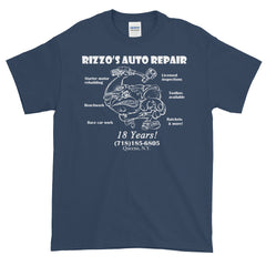 Rizzo's Auto Repair Business T-Shirt