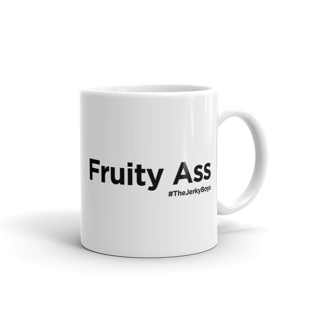 Fruity Ass Coffee Mug