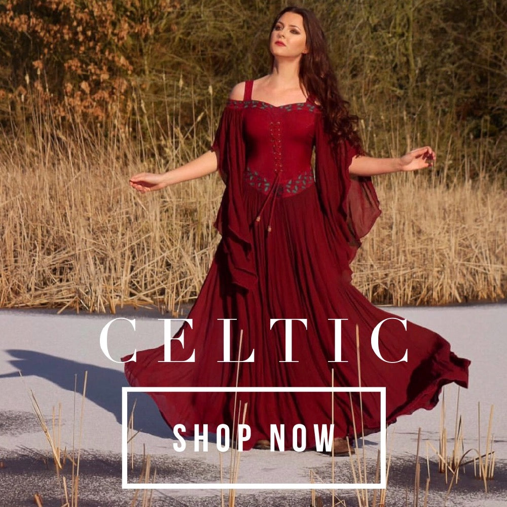 db635813a592a Timeless Boho & Renaissance Fashions | Unique | Ethical | S-5X