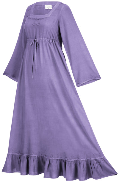 Luna Maxi Nightgown