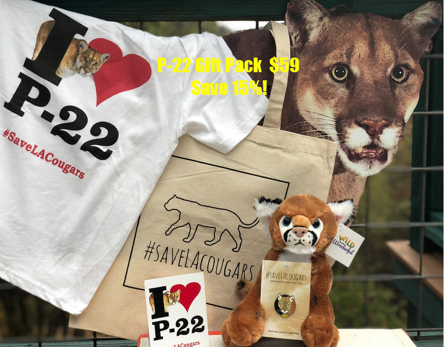 P-22 Gift Pack: SAVE 15%